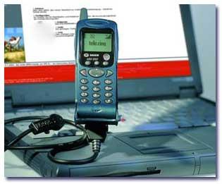 ساختمان از طریق تلفن همراه کنترل کنید