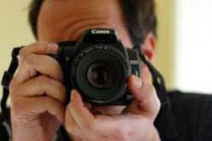 بزرگترین دوربین عکاسی دنیا