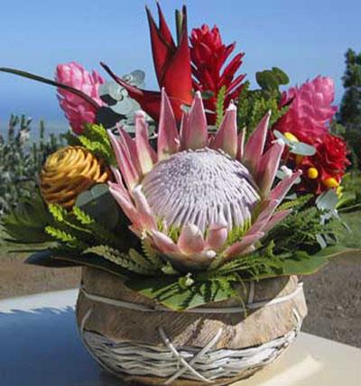 راهنمای خرید گل و گلدان