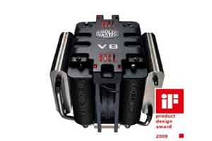 سیستم های خنک کننده در تجهیزات الکترونیک