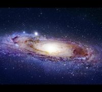 جهان از چه موادی تشکیل شده است؟