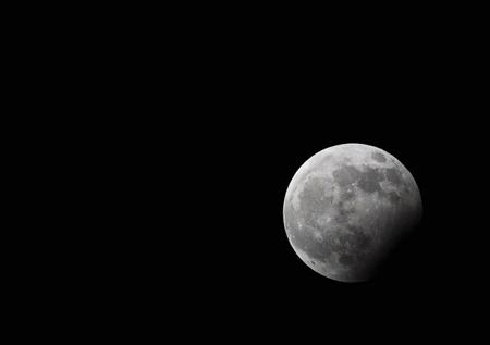 آشنایی با ماه گرفتگی