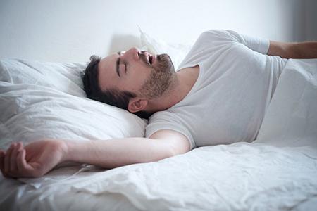 مرگ در خواب