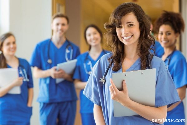 کارشناسی فناوری اطلاعات سلامت