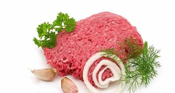نگهداری گوشت چرخ کرده