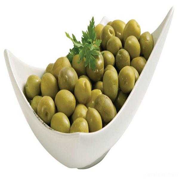 خواص درمانی زیتون سبز