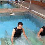 کاهش وزن : خواص آب درمانی