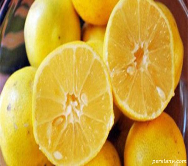 خواص دارویی لیمو شیرین