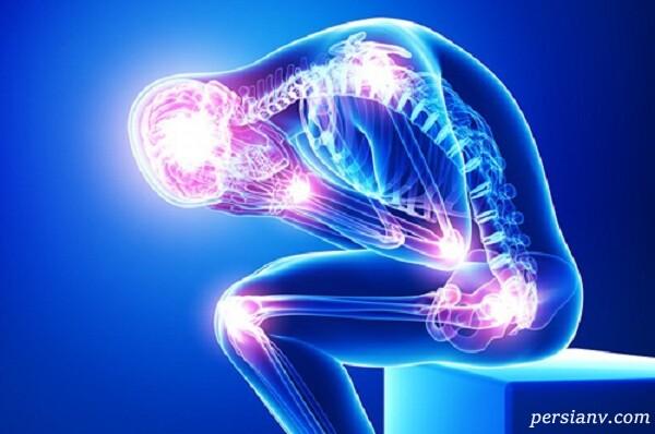 روش طبیعی برای درمان دردهای عضلانی