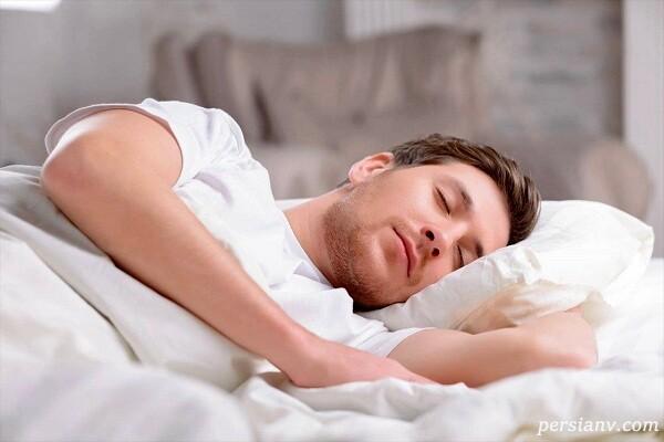 مزیت های خواب مناسب