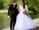 شیک ترین و جدیدترین مدل های لباس عروس , سفره عقد , آرایش عروس و..