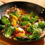 نکته هایی برای مصرف و نگهداری سبزیجات