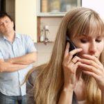 روابط فرا زناشویی نابودگر کانون خانواده (1)