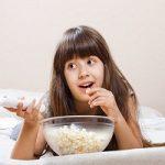 چرا تلویزیون نباید در اتاق خواب کودکان باشد؟
