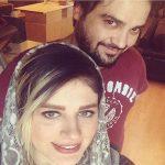 عکسهای جدید بازیگران و چهره های مشهور با همسرانشان 187