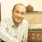 مزار عارف لرستانی در جوار پدربزرگش +عکس