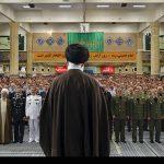حاشیه های دیدار فرماندهان و کارکنان ارتش با رهبر انقلاب + تصاویر