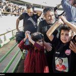روایت پلیس از ماجرای هانی نوروزی در آزادی