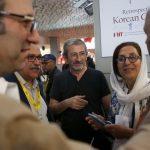 حاشیه های چهارمین روز جشنواره جهانی فیلم فجر + تصاویر