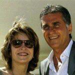 عصبانیت کارلوس کی روش بخاطر انتشار عکس های همسرش! عکس