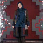 روایت بازیگر زن مختارنامه از اتفاقی که زندگیاش را تغییر داد! + عکس