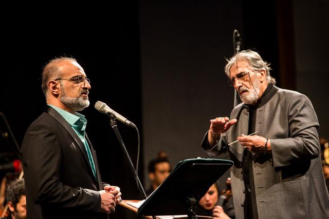 علت مخالفت محمد اصفهانی با پخش صدایش از رادیو