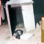 عکس های هولناک از یک قتل شبانه در جنوب تهران|  بازپرس از مردم درخواست کمک کرد
