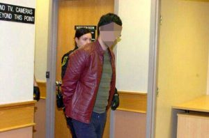 دستگیری دانشجوی ایرانی