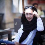 نیکی کریمی در میان طرفدارانش +عکس