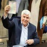 واکنش محمدهاشمی به رد صلاحیتش برای دوازدهمین انتخابات ریاست جمهوری