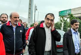 وزیر بهداشت: ۵۰ درصد ایرانی ها اضافه وزن و فشار خون دارند !