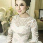 جنجال زیباترین لباس عروس دنیا در اینستاگرام! + تصاویر