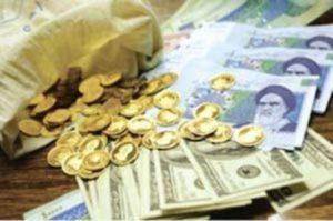قیمت طلا، سکه و ارز، دوشنبه ۲۰ شهریور