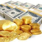 قیمت طلا , سکه و ارز امروز دوشنبه ۹۶/۸/۱/۲۲