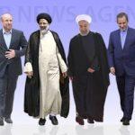 در اولین مناظره انتخاباتی زنان ایرانی کجا بودند!؟