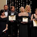 فیلم اختتامیه جشنواره فیلم کن ۲۰۱۷ + زیر نویس فارسی