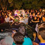 ستاد انتخابات: از امروز در خیابان جشن نگیرید!