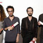 تصویر ۲ برادر برنده جایزه ایرانی در جشنواره کن