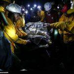 آخرین اخبار و جزییات از حادثه تلخ معدن آزادشهر گلستان