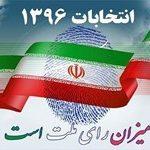نتایج نهایی انتخابات ریاست جمهوری در مشهد اعلام شد | کدام کاندیدارای اول را داشت؟