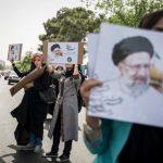 گزارش تصویری رویترز از حال و هوای ایران در آستانه انتخابات