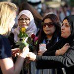 مراسم یادبود قربانیان حادثه تروریستی منچستر!
