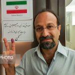 در حاشیه هفتادمین جشنواره فیلم کن با رنگ و بوی سینمای ایران !