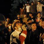اولین شب امدادرسانی در معدن یورت چگونه سپری شد؟+ تصاویر