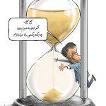 پشتپرده درخواست احمدینژاد لو رفت! + عکس