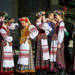 پایتخت رویایی روسیه سفید! + تصاویر