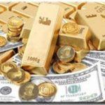 قیمت سکه , طلا و ارز امروز سه شنبه ۹۶/۸/۲۳