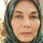 پروانه معصومی: از حقتان در انتخابات نگذرید