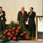 محمد جواد ظریف سفیر ام.اس شد