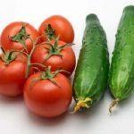 خیار و گوجه فرنگی آلزایمر می آورند!!